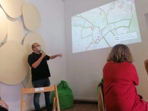 A debat la nova mobilitat verda i sostenible de Sant Cugat: no només es quedarà, sinó que s'estendrà a tots els districtes