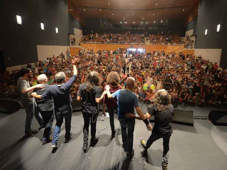 El festival Petits Camaleons confirma l'edició 2020 per a principis d'octubre amb un format adaptat a la covid-19