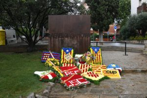 """Ciutadans no assistirà a la Diada perquè """"exclou més de la meitat dels catalans"""""""