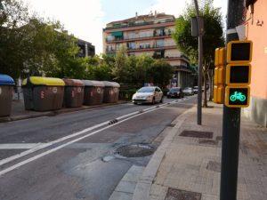 L'Ajuntament vol expandir l'Anella Verda abans del 2021