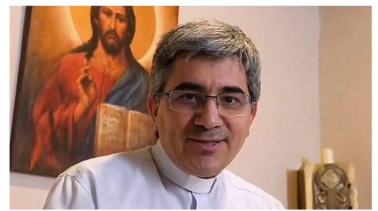 La Parròquia de Sant Pere d'Octavià acomiada a Mn Carles Cahuana amb una missa especial