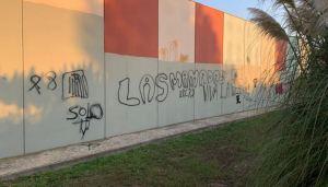 L'AFI de l'escola Gerbert d'Orlhac es queixa pel mal estat d'un dels accessos al centre