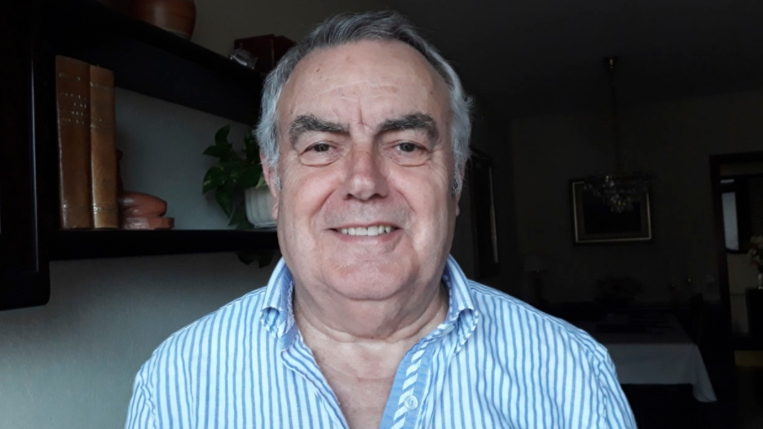 Salvador Masip, nou president dels Amics de la UNESCO Valldoreix-Sant Cugat