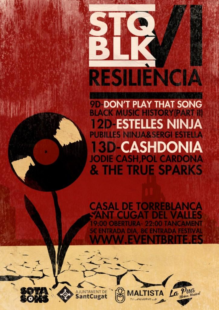 Torna el Festival St.Q Black en una sisena edició de format reduït