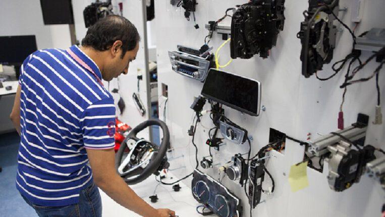 L'empresa d'automoció Technica Engineering crea 35 llocs de feina a Sant Cugat amb el seu centre R+D