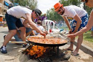 La Festa Major es queda sense Concurs d'Arrossos