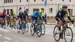 Quins carrers es veuran afectats per la cursa ciclista femenina la reVolta?