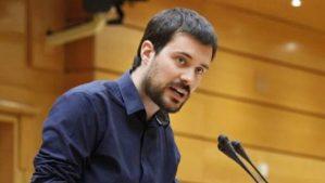 El santcugatenc Bernat Picornell nou cap de gabinet de la consellera de Presidència