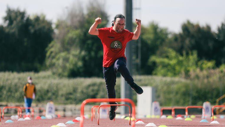 La ZEM Guinardera acull les finals del campionat esportiu STQlímpics