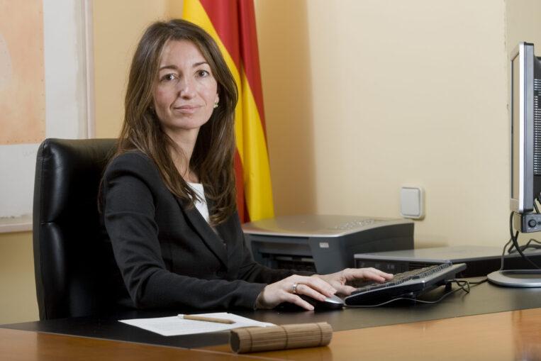La santcugatenca Marta Subirà, nova presidenta de FGC