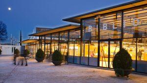 La Biblioteca Central Gabriel Ferrater amplia els horaris dels seus espais d'estudi de l'1 al 6 de setembre