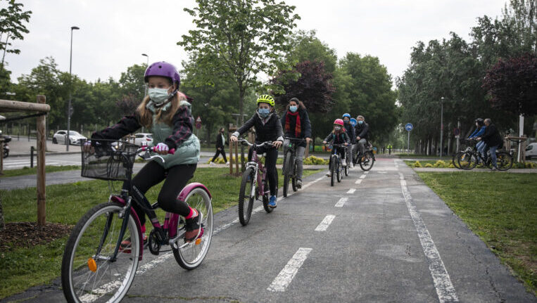 La Setmana de la Mobilitat Sostenible i Segura comença aquest dijous