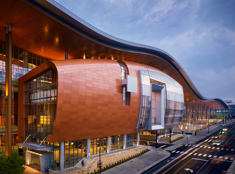 Music City Center, Nashville, TN