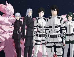 Knights of Sidonia Season 3: What Creators are Saying about 2018 Release Date?