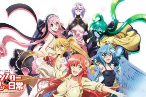 Monster Musume season 2