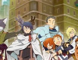Log Horizon Season 3: Fans Need To Worry about 2018 Release Date