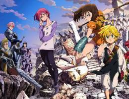 When Seven Deadly Sins Season 2 Will Actually Release? Latest Updates