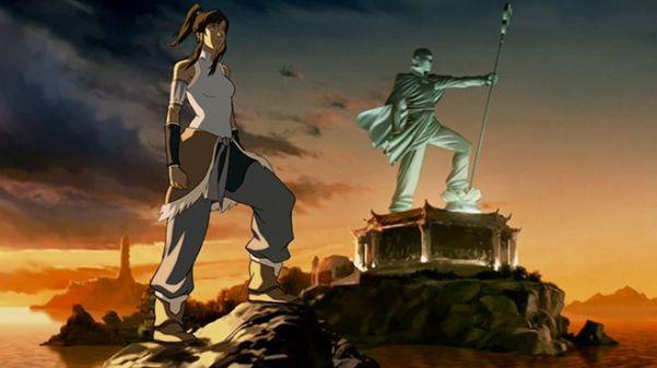 The Legend of Korra Season 5