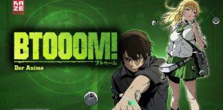Btooom Season 2