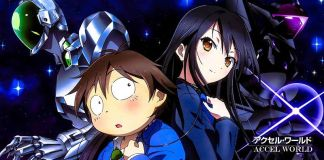accel world season 2