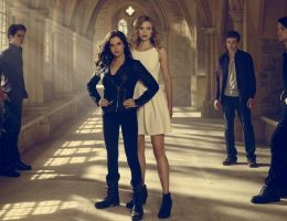 Vampire Academy 2: What Producers Are Saying About The Release of Sequel
