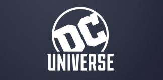 DC Universe Streaming Video Service