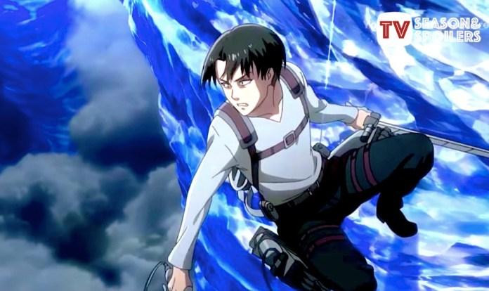 Attack on Titan Season 3 Episode 7