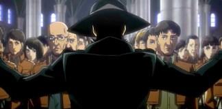 Attack On Titan Season 3 Episode 10