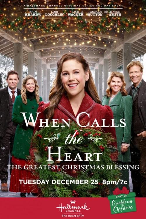 When Calls the Heart Season 6