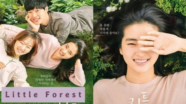Best Korean Movies 2018 Little Forest