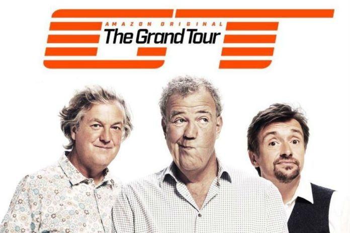 The Grand Tour Season 3