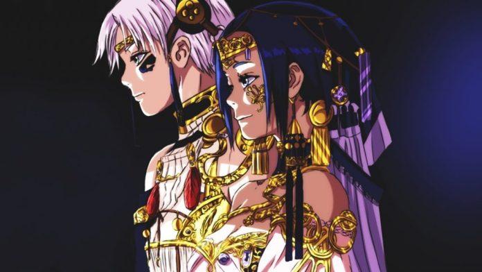 Tokyo ghoul: re season 2