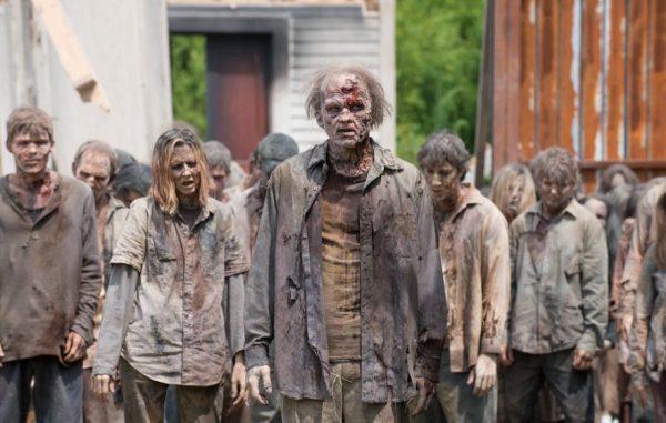 The Walking Dead Season 9 Episode 8