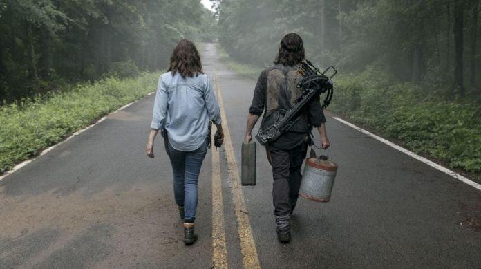 The Walking Dead Season 9 Episode 9