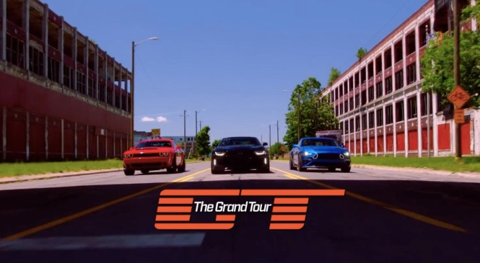 The Grand Tour Season 3 Release Date