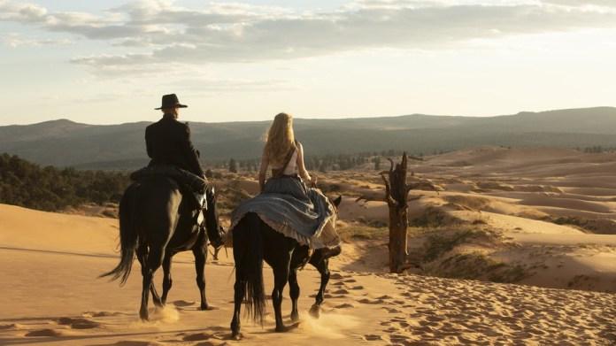 Westworld Season 3