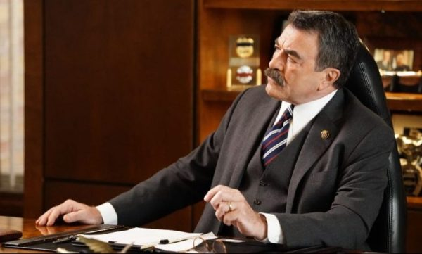 Blue Bloods Season 10