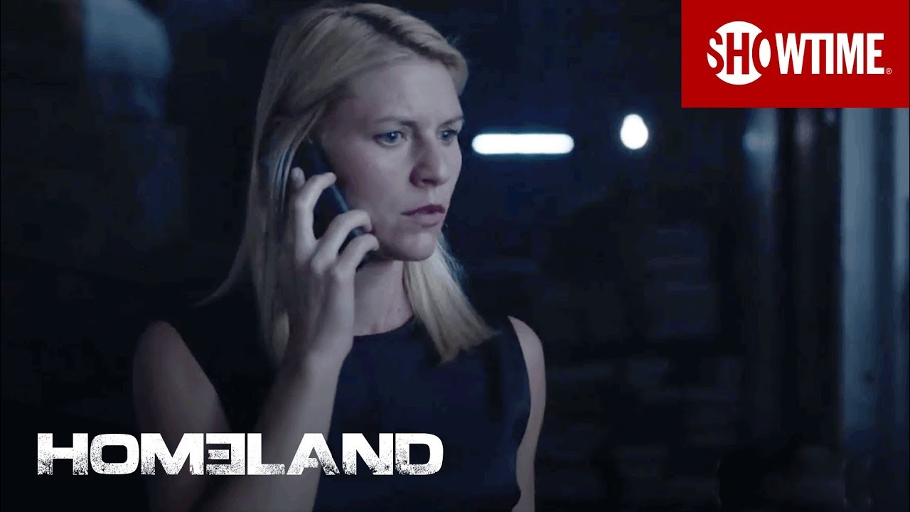Groovy Homeland Season 8 Production To Begin Late 2019 Release Home Interior And Landscaping Pimpapssignezvosmurscom