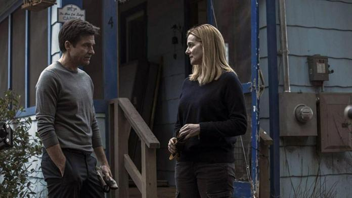 Ozark Season 3 - Production