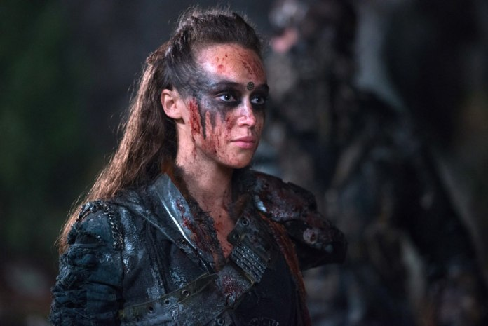 The 100 Season 6 - New Updates