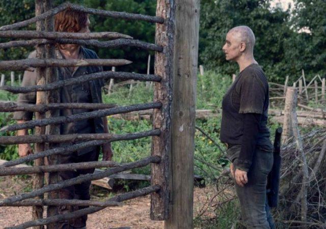 The Walking Dead Season 9 - Spoilers