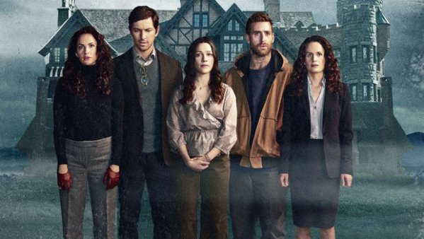 The Haunting Of Hill House Season 2
