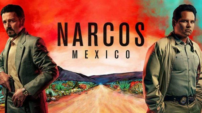 Narcos Mexico Season 2