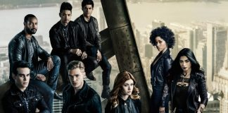 Shadowhunters Season 4