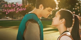To All The Boys I've Loved Before 2