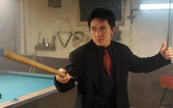 Jackie Chan - Rush Hour 4