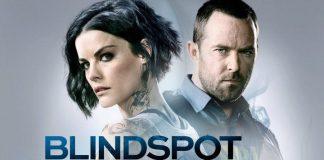 Blindspot Season 5