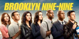 Brooklyn Nine-Nine Season 7