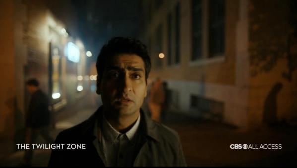 The Twilight Zone Season 2: Renewed By CBS! When Is It