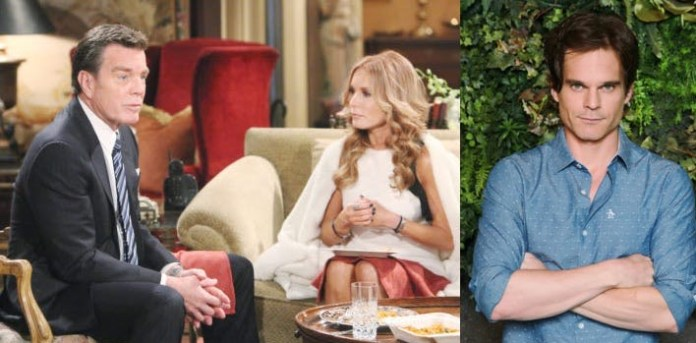 The Young and the restless spoilers for June
